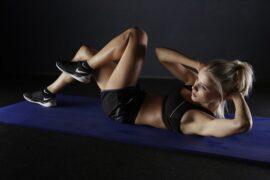 Berolahraga