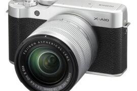 Kamera Fujifilm Mirrorless