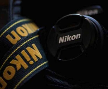 Lensa Nikon Manual