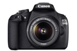 Canon 1200d Bekas