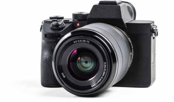 Kamera DSLR Palsu Vs Ori