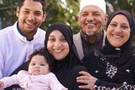 Nama Bayi Perempuan Islami Terbaik
