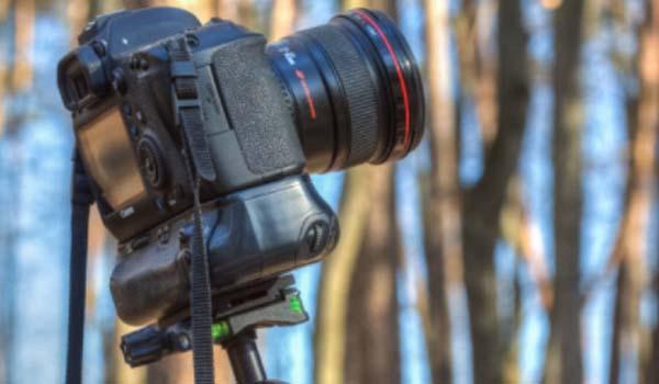 Tips Membeli Kamera Canon