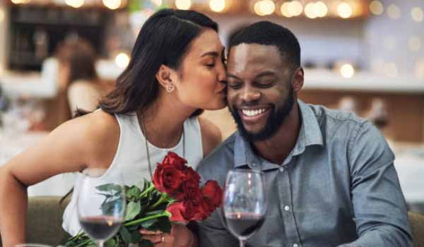 Ucapan Hari Valentine afrika selatan
