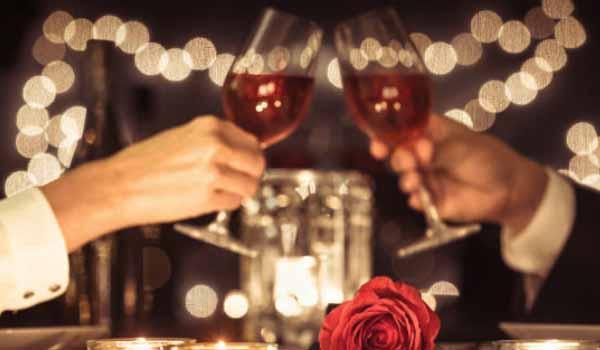 Ucapan Hari Valentine di amerika