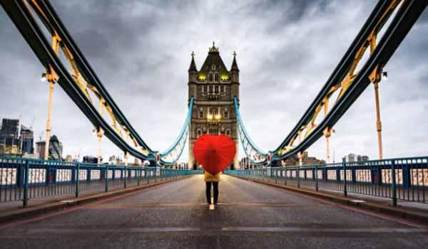 Ucapan Hari Valentine di inggris